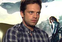 Sebastian Stan/ Bucky