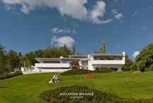 An der Achalm / An der Achalm, Reutlingen by Alexander Brenner Architects