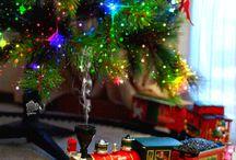 XMAS Cards-Boże Narodzenie