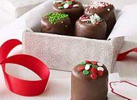Christmas ideas / by Laura Elliott-Meyer