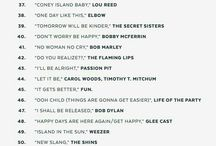 playlist song