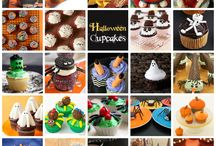 Cakes and Cupcakes / by Stephanie Kaufman