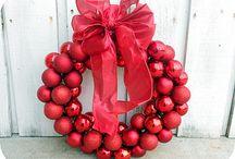 Christmas Crafts! / by Victoria VanBuskirk