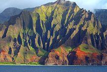 Hawaii / by Dawn McCrory