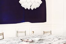 Lovely Dining Rooms