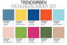 Fashion Frühjahr/Sommer 2018