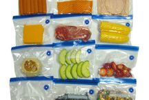 Kitchen gadgets and tips / by Kimberly Tharp