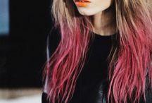 Hair  / by Lauren Dee