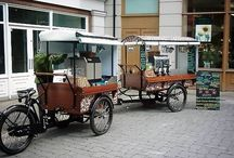 cart stalls