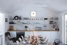 Hyggelige rum
