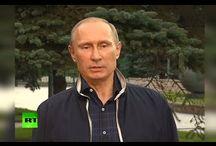 Putins Ryssland