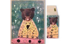 Felhőmese / Cloudtale / FELHŐMESE meseképek egy apától és lányától Children's illustrations from a father and his daughter if you like, please visit our website