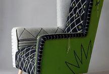 Design | Armchair