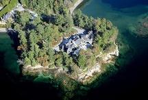 Extraordinary Estates