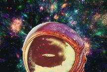 Uzayda Yolculuk