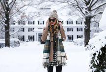 Style Inspiration | WINTER