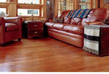 Wood Flooring: Legacy Heart Pine Select- Antique Legacy Heart Pine