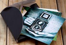 Photos / Fotos quadradas no estilo Instagram. Impressões em papel fotográfico de alta qualidade.