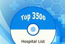 List of Top Hospitals in india