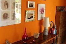 Orange Design Ideas