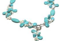 Jewelry - Pearl Strands