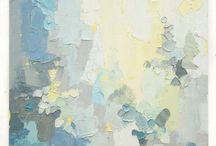 art {abstract} / by Jo Lin Ong