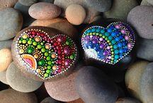 mandela stones
