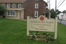 Yoga, Meditation, etc / At Kaleidoscope Angels we believe you have the innate ability to heal yourself.