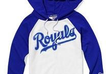 Royals / Baseball