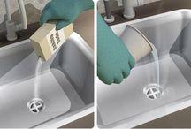 Tipps-Reinigung