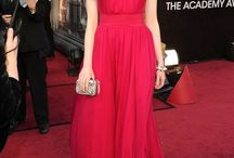 Oscar Best Dressed / My choices for best dressed women at the 2012 Academy Awards.