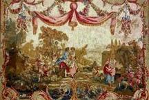 Arazzi/Tapestries