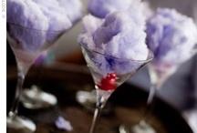 Облачная свадьба