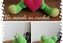 Mes tuto crochet pdf