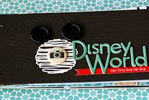 Disney Dream Vacation / by Catherine Caughron-Furlin