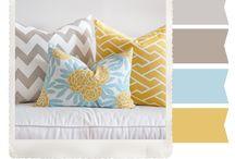 Color, Color, Color! / by Caitlin Elizabeth