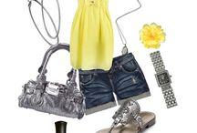 My Style <3 / by Jadyn Wellik