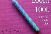 Loom Knitting / by Oz Dust Designs