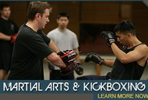 Adult Martial Arts and Self Defense / Muay Thai, Kali, JKD, BJJ, Savate, MMA and Other Martial Arts Classes For Adults.
