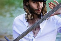 The Cutlass Trilogy / THE CUTLASS TRILOGY by Author Ashley Nixon Photos by Jessica Montgomery http://goo.gl/McC1vM http://goo.gl/YMvJTx  Introducing Josh Rutledge as Barren Reed! #cutlassphotoshoot #cutlass #cutlasstrilogy #ashleynixon #yalit #pirates #fantasy #jessicapearlphotography Special thank you to Karina Aguinaga Gonzalez for helping us with hair and to Piper Rose for helping us with costuming and props!