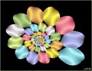 Rainbow Connection--Pastels