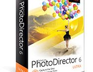 5% Discount on Cyberlink Photo Director 6 Ultra / Deluxe coupon codes / PhotoDirector 6 introduces smart photo merging technology that makes it easy to create flawless panorama shots using innovative content-aware auto-filling. Smart photo merging, together with intelligent smile/face detection, also enables selective blending of multiple group photos in order to create a single perfect group shot. - http://migenblog.com/cyberlink-photodirector.html