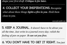 spisovatel
