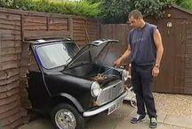 Car repurpose