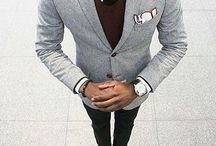 Classic men fashion
