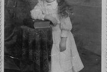 1880s - Children's Wear / by Ann Feloy