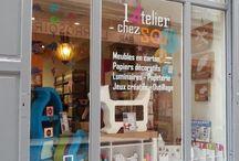 Boutique Montauban