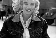 Marylin Monroe -