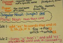 Grammar Grab / by Liz Proepper