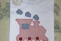 camisetas / by Rosa Camacho Duran